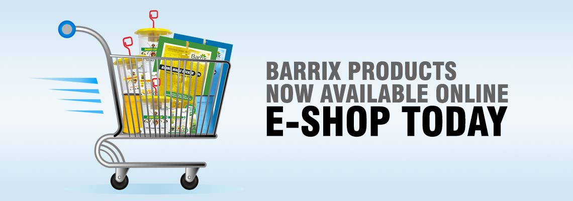 Buy agri inputs online with barrix eshop